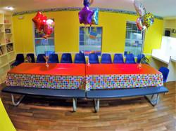 Birthday Room