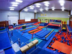 Gymnastics Equipment
