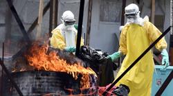 Equipment Burning