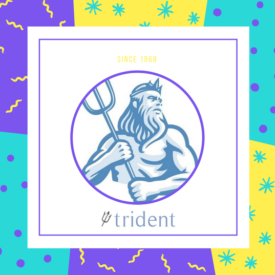 Trident Press turns 50.png