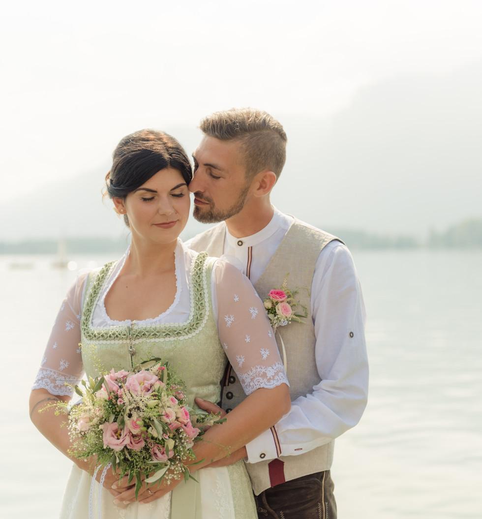 HOCHZEITFOTOGRAFIE Brautpaar Jasmin & Tom  Hochzeitsfotografin Karin Asen