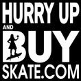 hurry up and buy skate dot com logo.jpg