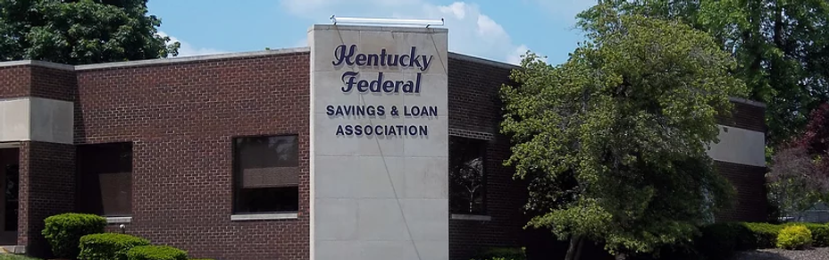 Kentucky Federal Savings & Loan Building in Florence, KY