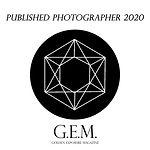 golden exposure magazine 2020 published