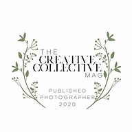 the creative collection published photog