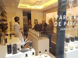 Balade Parfum Paris