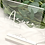Thumbnail: Mountain Icon Acrylic Table Numbers