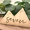 Thumbnail: Mountain Table Numbers