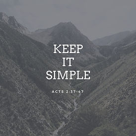 Keep it Simple 1-3-21 sermon image.jpg