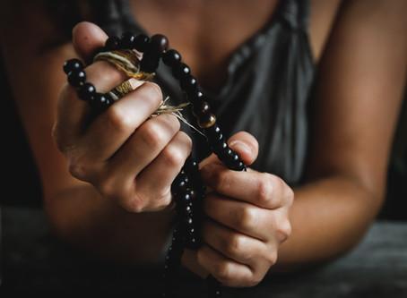 Mālā  Beads & Their Proper Use
