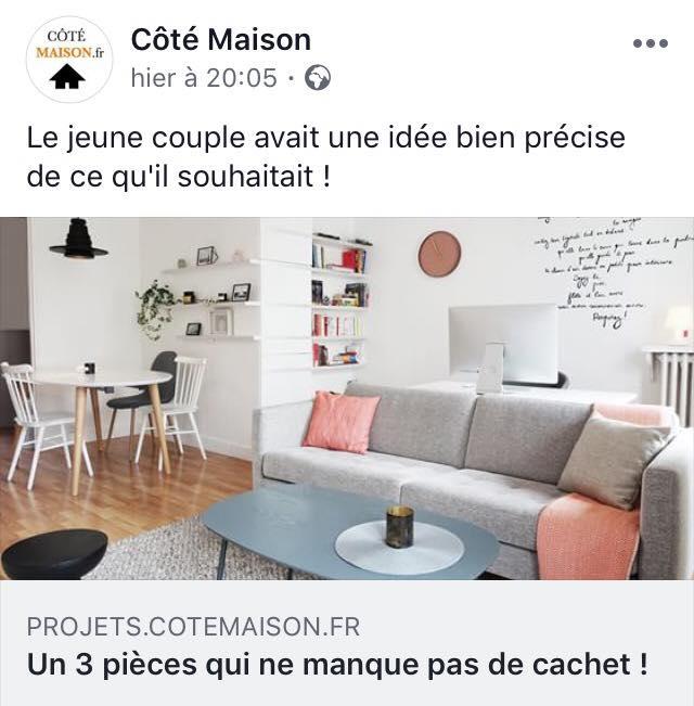Côté Maison - 02/03/18