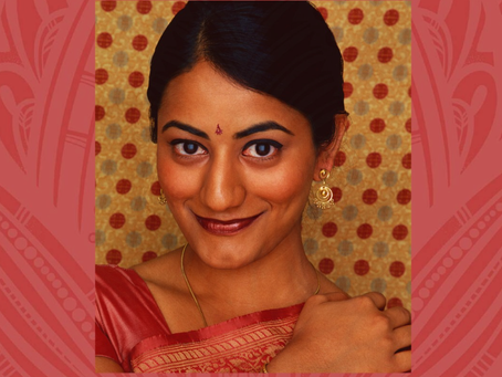Halloween is Coming: My Culture is Not a Costume and Bindis Are Not Your Cute Fashion Accessory