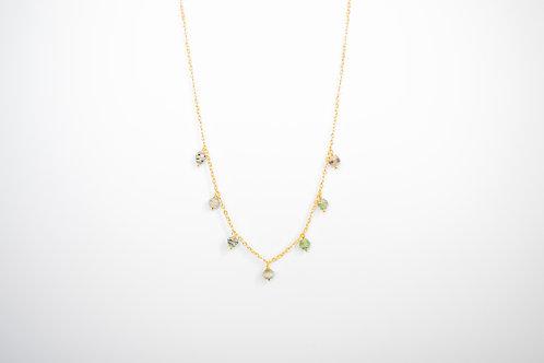 The Confetti Layering Necklace