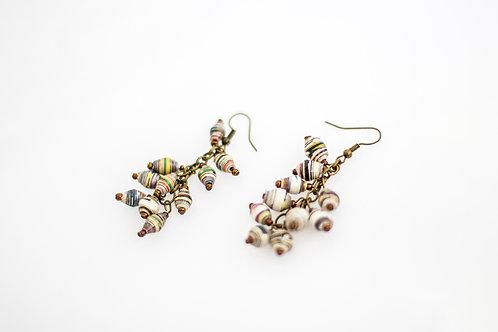 Fountain Earrings