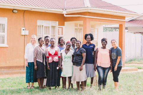 The Impact Center Ladies