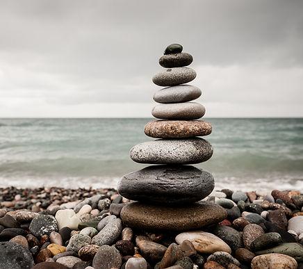Meine Bauchgefühle Gesundheit Balance