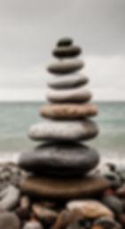 kamenná věž