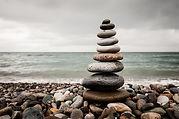 Stone Tower balance