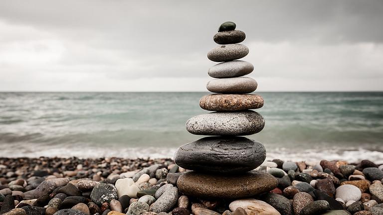 MINDFULNESS & Stressreductie INDIVIDUEEL