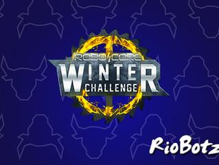 Winter Challenge XIII
