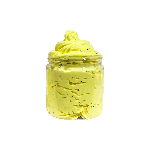 WHIPPED SOAP - Turmeric
