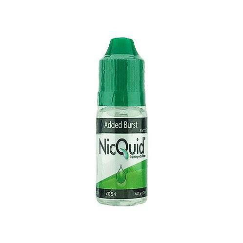 NICQUID ADDED BURST