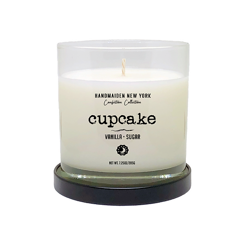 Cupcake - Vanilla • Sugar