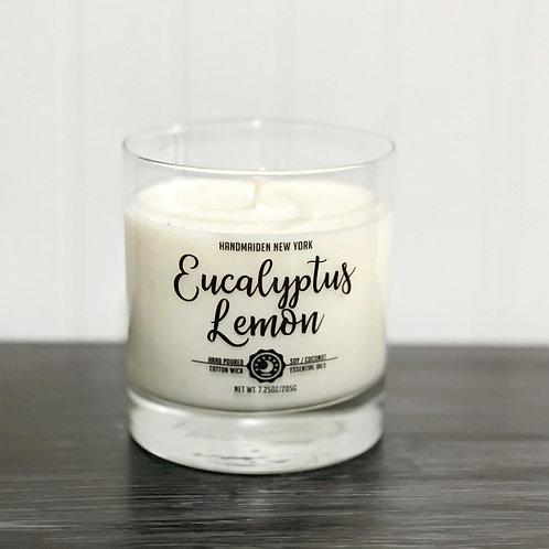 EUCALYPTUS LEMON