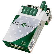 WILD HEMP CBD