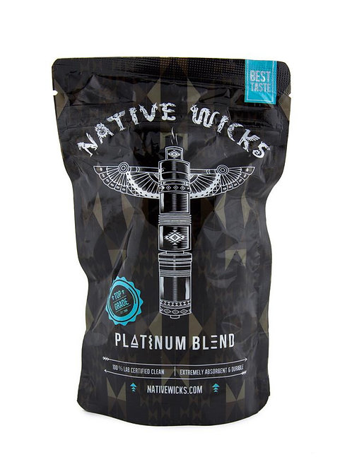 NATIVE WICK PLATINUM