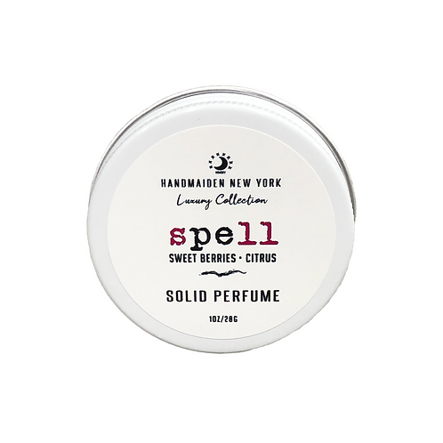 SPELL - Solid Perfume
