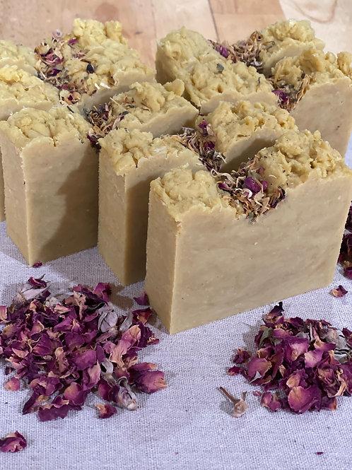 Yoni ACV Soap