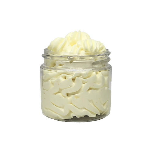 BUTTERCUP - Turmeric Body Butter
