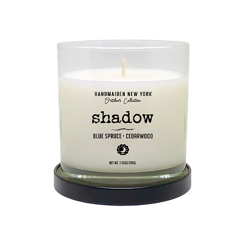 SHADOW - Blue Spruce • Cedarwood
