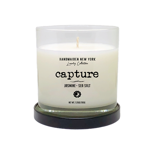 CAPTURE - Jasmine • Sea Salt
