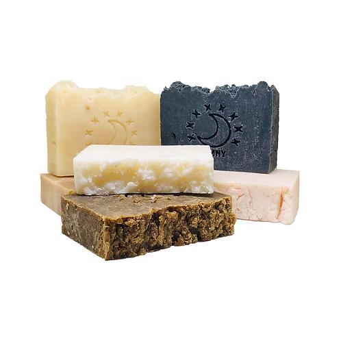 CUSTOM SOAP - (10 BARS)