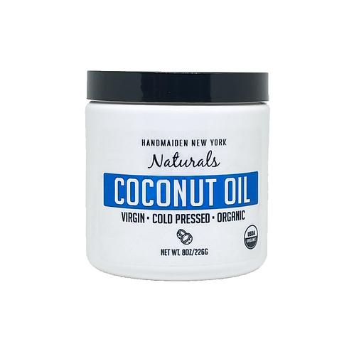 ORGANIC -  Extra Virgin Coconut Oil
