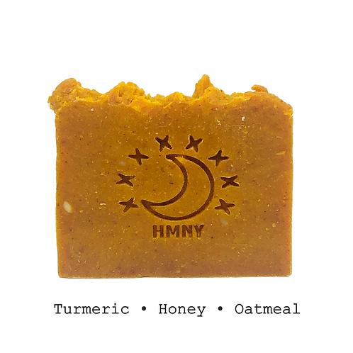 ANCIENT - Turmeric Honey