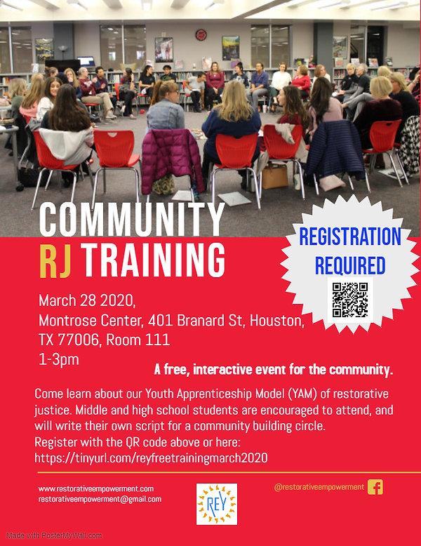 RJ 101 Community Training March 2020.jpg