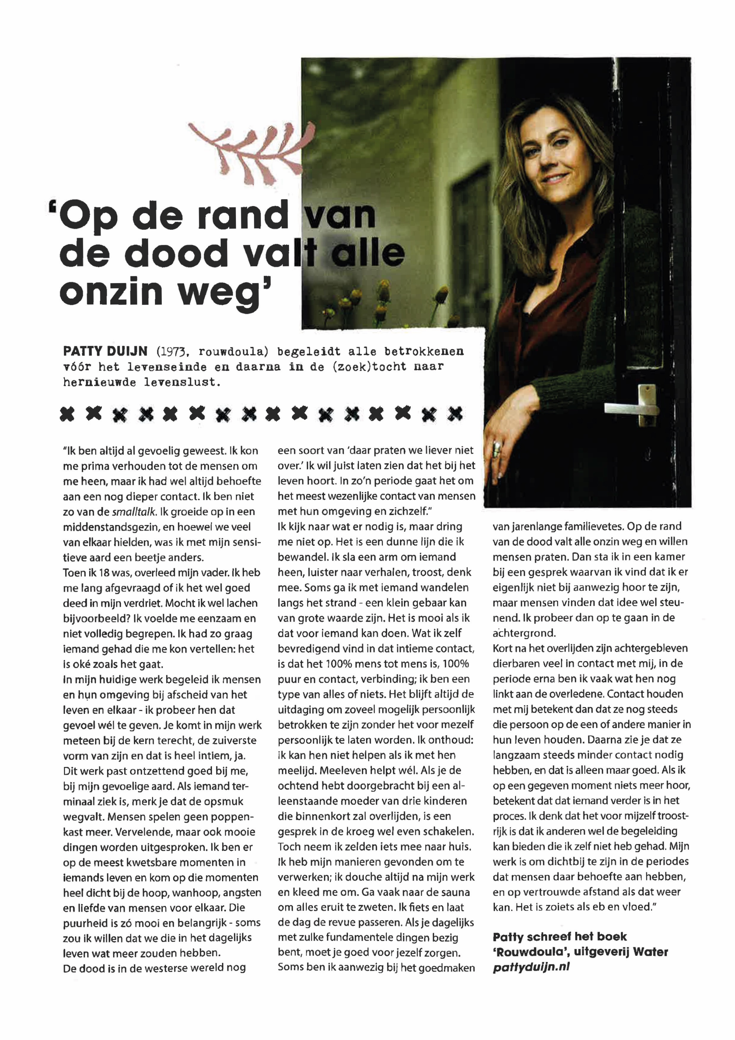 interview Happinez nummer 7