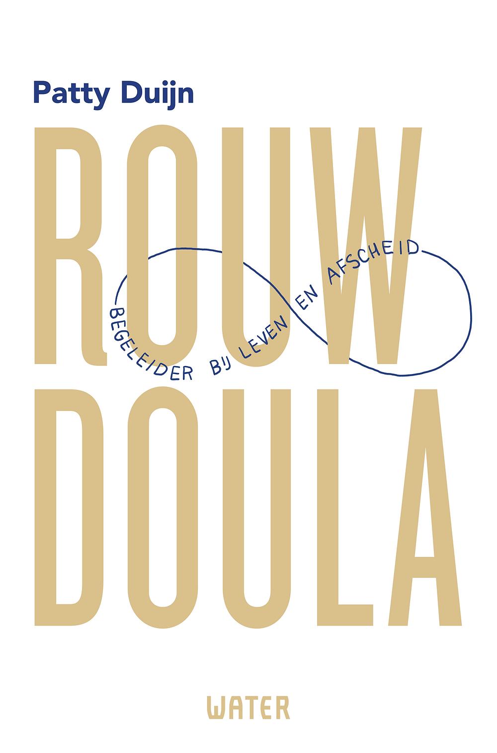 Rouwdoula: het boek