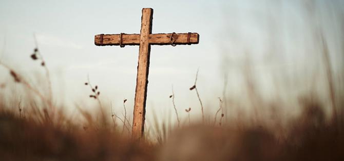 No amor de Jesus