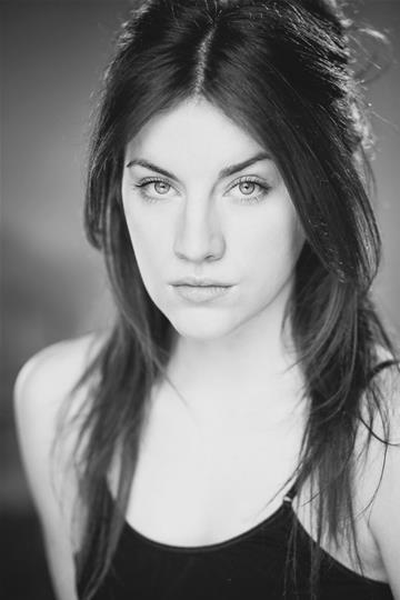 Scarlet Billham