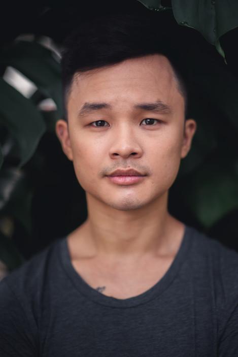 Aaron Teoh Guan Ti