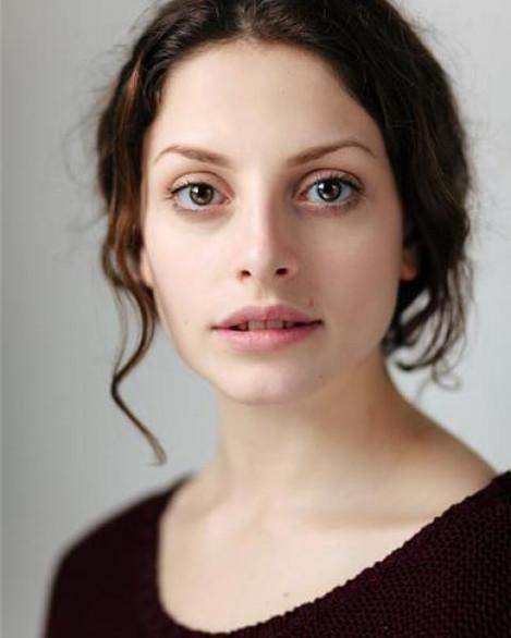 Elena Delia