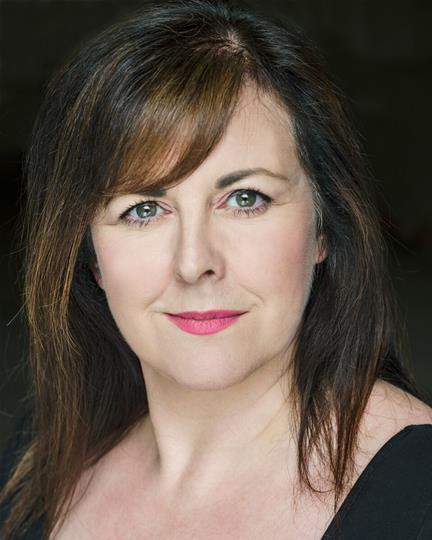 Sarah Dearlove