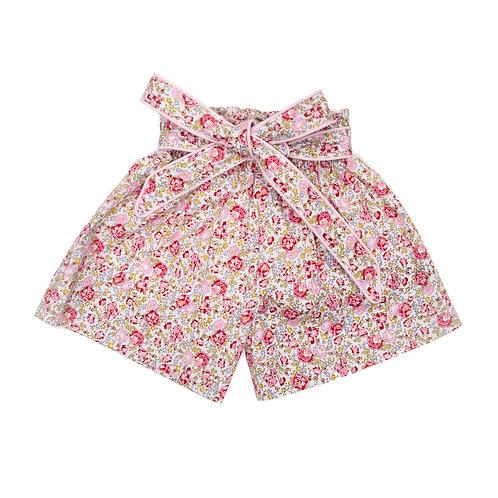Oaks Apparel Floral Shorts