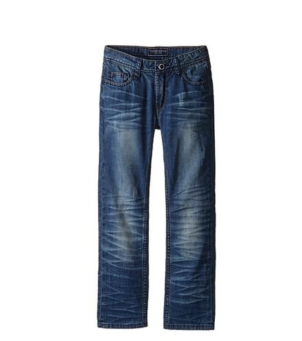 TooByDoo Distresses Denim Jeans