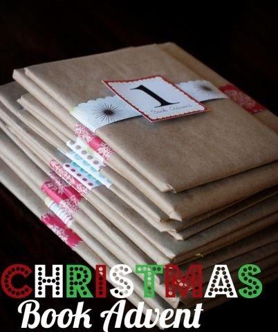 Christmas 24-Book Advent Bundle