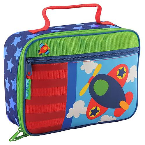 Stephen Joseph Classic Airplane Lunch Box
